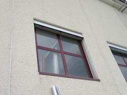 Electric curtains - Lot 15 (Auction 2800)