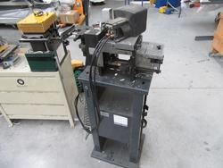 Comall punching machine - Lot 19 (Auction 2800)