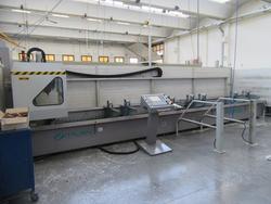 Ciman Mizak machining centre - Lot 21 (Auction 2800)