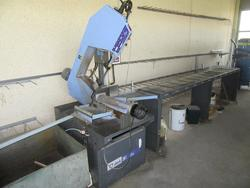 Mep spa band saw - Lot 33 (Auction 2800)