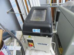 Oemme disk milling machine - Lot 36 (Auction 2800)