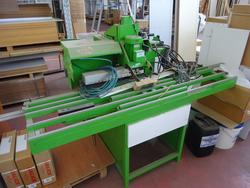 Grass hinge press - Lot 1029 (Auction 2803)