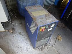 Ceccato dryers and compressor - Lot 1058 (Auction 2803)