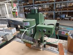 Grass Beschlage electric drilling machine - Lot 1063 (Auction 2803)