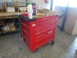 Workshop equipment - Lot 1077 (Auction 2803)
