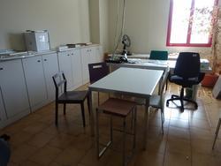 Scrivanie Ufficio Usate Firenze : Asta mobili ufficio usati arredo ufficio fallimenti