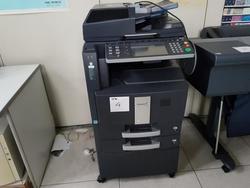 Attrezzature elettroniche e arredi ufficio - Lotto 1 (Asta 2808)
