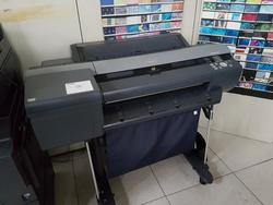 Plotter Canon  - Lotto 3 (Asta 2808)