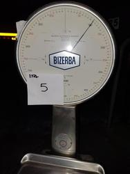 Bizerba balance - Lot 5 (Auction 2808)