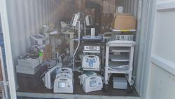 Medical equipment and tools - Lot  (Auction 2809)