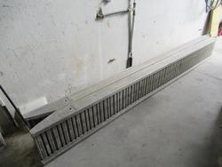 Ramps for excavator and Bobcat loading - Lot 6 (Auction 2811)