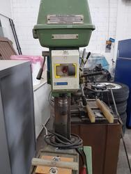 Drill press - Lot 5 (Auction 2812)