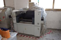 MPM Screen printer - Lotto 2 (Asta 2816)