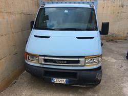 Iveco truck - Lot 6 (Auction 2818)