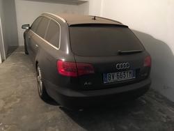 Audi A6 car - Lot 7 (Auction 2818)