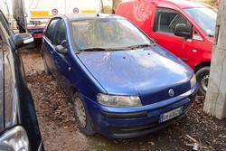 Fiat Punto - Lotto 16 (Asta 2820)