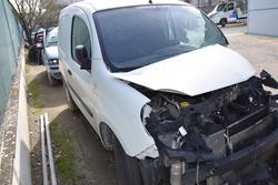 Furgone Renault Kangoo - Lotto 28 (Asta 2820)