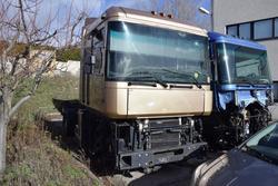 Autocarro Renault - Lotto 9 (Asta 2820)