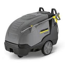 Karcher HDS 10 20 4 M pressure cleaner - Lot 114 (Auction 2821)