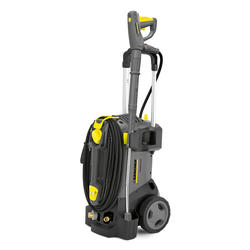 Idropulitrice Karcher HD 5/15 - Lotto 154 (Asta 2821)