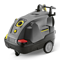 Karcher HDS 5 12 C Hot Water High Pressure Cleaner - Lot 155 (Auction 2821)