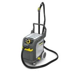 Karcher SGV 8 5 Steam Cleaner - Lot 4 (Auction 2821)