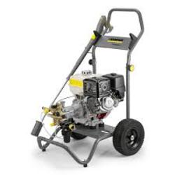 Karcher HD 9 23 G Pressure Washer - Lot 7 (Auction 2821)