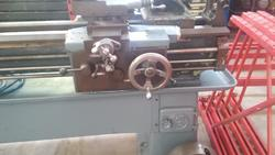 Monofap parallel lathe - Lot 13 (Auction 2822)