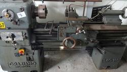 Graziano parallel lathe - Lot 14 (Auction 2822)