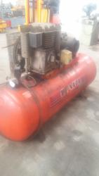 Fixed compressor - Lot 22 (Auction 2822)