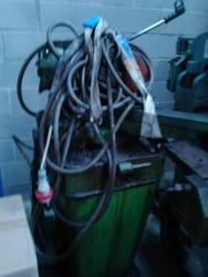 Super Brawn miter saw blade - Lot 25 (Auction 2822)