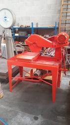 Clipper type saw - Lot 5 (Auction 2822)