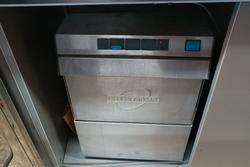 Lavabicchieri e lavapiatti Elettrobar - Lotto 1 (Asta 2823)
