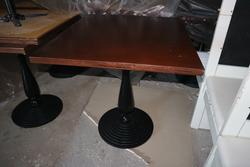 Tavoli in legno - Lotto 24 (Asta 2823)