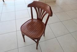 Sedie in legno - Lotto 25 (Asta 2823)