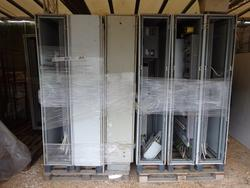 Omaz Control Cabins for Chicken Breeding Facilities - Lot  (Auction 2824)