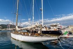 La Spina  built by the shipyard Baglietto in the 1929 - Lot 1 (Auction 2828)