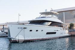Azimut   Magellano 74 - Lot  (Auction 2829)