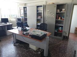 Misuratore fiscale Ecrent e attrezzature ufficio - Lotto 18 (Asta 2830)