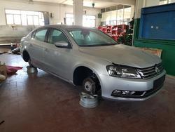 Volkswagen Passat spare parts - Lot 2 (Auction 2830)
