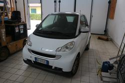 Autovettura Smart - Lotto 1 (Asta 2834)