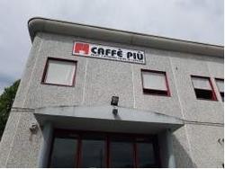 Ramo di azienda della società Caffè Più srl in liquidazione - Lotto 1 (Asta 2840)