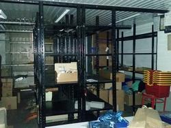 Shelving and shop furniture - Lot 1 (Auction 2843)