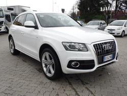 Audi Q5 - Lotto 12 (Asta 2845)