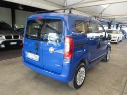 Autovettura Fiat Qubo - Lotto 6 (Asta 2845)
