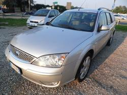 Autovettura Ford Mondeo - Lotto 7 (Asta 2845)