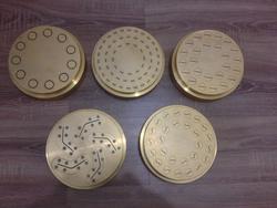 Trafile in bronzo - Lotto 1 (Asta 2849)