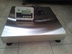 Vetta Macchi Scale New - Lot 3 (Auction 2853)