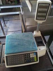 Vetta Macchi Scale New - Lot 5 (Auction 2853)