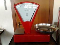 Vetta Macchi Scale New - Lot 7 (Auction 2853)
